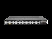 Aruba 3810M 48G PoE+ 4SFP+ 680W 交換器