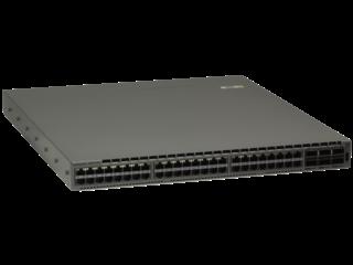 Arista 7050TX 10/40G Data Center Switch-Serie Right facing