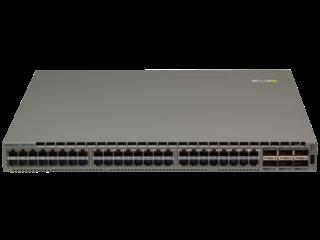 Arista 7050TX 10/40G Data Center Switch Series Center facing