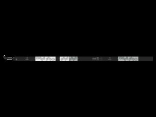 HPE G2 Metered/Switched 4.9kVA/L6-30P 24A/208V Outlets (20) C13 (4) C19/Vertical NA/JP PDU Center facing