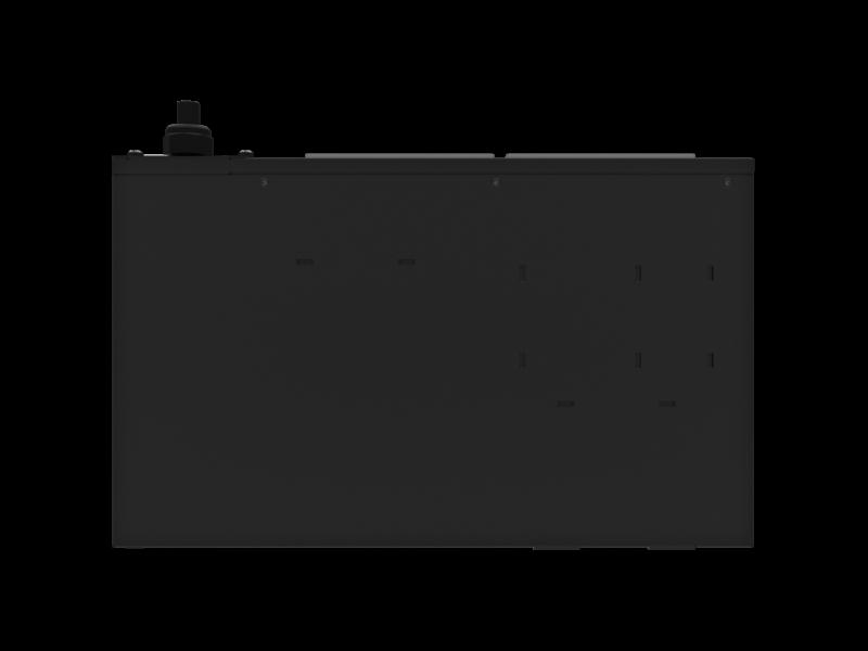 HPE G2 Metered 2.8kVA/L5-30P 24A/120V Outlets (16) 5-20R/2U Horizontal NA/JP PDU Other