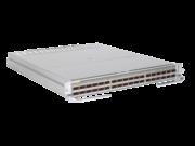 Module HPE FlexFabric 12900E 18 ports 100G SFP28 et 18 ports 40G QSFP+ HB