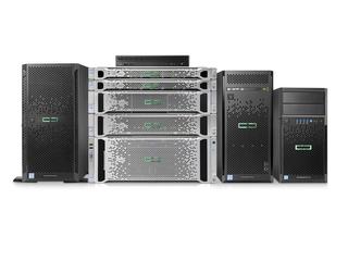 Серверы ProLiant