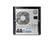 HPE 873830-421 ProLiant MicroServer Gen10 X3216 8GB-U 4LFF NHP SATA 200W PS Entry Server