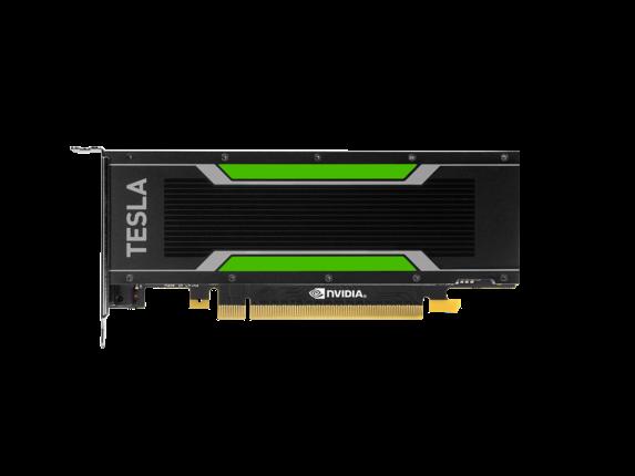 HPE NVIDIA Tesla P4 8GB Computational Accelerator