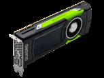 HPE NVIDIA Quadro P2000 Graphics Accelerator