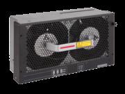 Ensamblaje de bandeja de ventilador de alta velocidad HPE FlexFabric 12904E