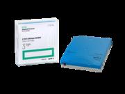 Cartucho com rótulo personalizado HPE LTO-5 WORM, pacote com 20
