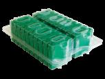 HPE LTO-4 Ultrium 1,6-TB-Datenkassette mit nicht-benutzerdefiniertem Etikett, 20er-Packung