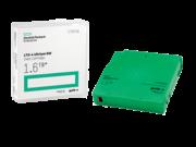 HPE LTO4 Ultrium 1.6TB Read/Write データ テープ カートリッジ