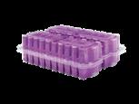 HPE LTO-6 Ultrium 6.25TB MP WORM Custom Labeled Data Cartridge 20 Pack