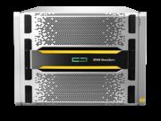 Узел хранилища HPE 3PAR 9450, полный набор ПО для одной системы