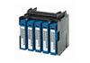 HP AH862A StoreEver 1/8 G2 bal oldali tartókészlet automatikus szalagbetöltőhöz