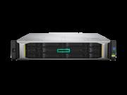 HPE MSA 2052 SAN Dual Controller LFF-Speicher