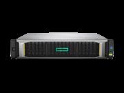 HPE MSA 2052 SAN Storage
