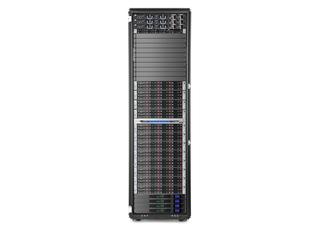 HPE ProLiant for Microsoft Azure Stack Center facing