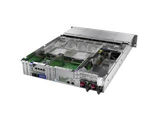 HPE ProLiant DL80 Gen9 Server Rear facing