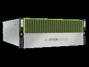 HPE Nimble Storage 2x10GBASE-T 4 埠配接卡現場升級