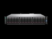 Sistema de almacenamiento SAN HPE MSA 2042