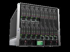 HPE BladeSystem c7000 Enclosures