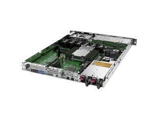 HPE ProLiant DL120 Gen9 E5-2630v4 8GB-R H240 8SFF 550W PS Entry Server Rear facing