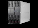 Server blade HPE Integrity BL890c i6