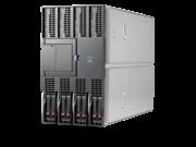 Blade de servidor HPE Integrity BL890c i6