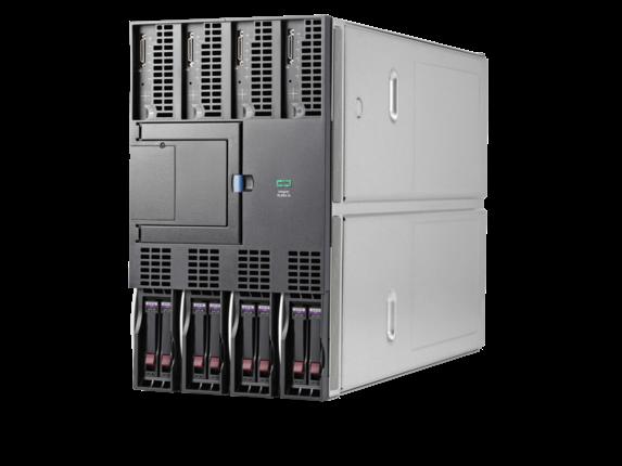HPE Integrity BL890c i6 Server Blade