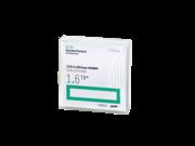 Cartucho de datos WORM HPE LTO-4 Ultrium de 1,6 TB