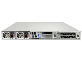 HPE Apollo pc40 Server Rear facing