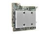 HPE 804381-B21 Smart Array P408e-m SR Gen10 (8 External Lanes/2GB Cache) 12G SAS Mezzanine Controller