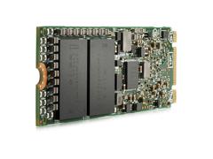 HPE 240 GB SATA 6G 读取密集型 M.2 2280 5300B 固态硬盘
