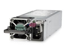HPE 1600 瓦灵活插槽铂金级热插拔低卤电源套件