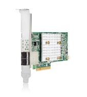 HPE 804405-B21 Smart Array P408e-p SR Gen10 (8 External Lanes/4GB Cache) 12G SAS PCIe Plug-in Controller