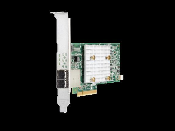 HPE Smart Array P408e-p Controller