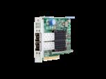 HPE Ethernet 631FLR-SFP28 Adapter, 10/25 Gb, 2 Anschlüsse