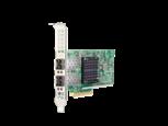 HPE Ethernet 631SFP28 Adapter, 10/25 Gb, 2 Anschlüsse