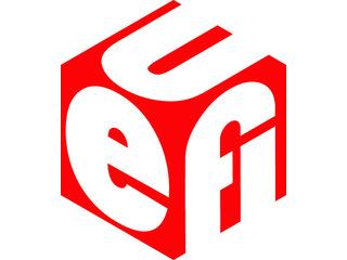 Unified Extensible Firmware Interface (UEFI) Center facing