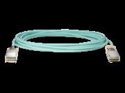 HPE 100 Gbit/s Aktives optisches Kabel, QSFP28 zu QSFP28, 15m