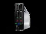 Serveur HPE ProLiant BL460c Gen10 Intel Xeon-G 5120 2P 64Go de RAM