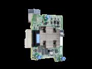 HPE Smart Array P416ie-m SR Gen10 (8 interne, 8 externe Lanes/2 GB Cache), 12G, SAS Mezzanine-Controller