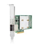 HPE 804398-B21 Smart Array E208e-p SR Gen10 (8 External Lanes/No Cache) 12G SAS PCIe Plug-in Controller