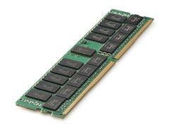HPE 32 GB(1 个 32 GB) 单排 x4 DDR4-3200 CAS-22-22-22 寄存式内存套件