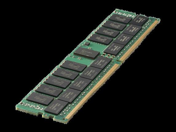 HPE 32GB (1x32GB) Dual Rank x4 DDR4-2666 CAS-19-19-19 Registered Smart Memory Kit