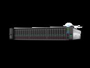 Servidor HPE ProLiant DL380 Gen10 4208 1P 16GB-R P408i-a 8SFF, fuente de alimentación de 500W