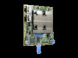Contrôleur LH modulaire HPE Smart Array E208i-a SR de 10e génération (8 voies internes/Aucune mémoire cache), 12G SAS