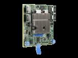 Controller LH modulare HPE Smart Array P816i-a SR Gen10 (16 lane interne/cache 4 GB/SmartCache) 12 G SAS