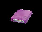 HPE LTO-6 Ultrium 6.25TB BaFe RW 自定义标签数据磁带(20 件装)
