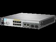 Aruba 2530 8 PoE+ Internal PS Switch