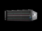 HPE P05671-B21 ProLiant DL580 Gen10 8260 4P 512GB-R P408i-p 8SFF 4x1600W RPS Server